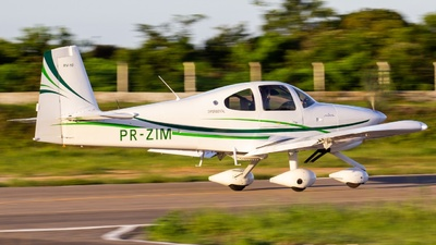 PR-ZIM - Vans RV-10 - Private