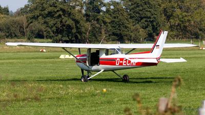 A picture of DECHP - Cessna F150L - [F15000662] - © Oliver Richter