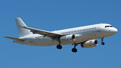 LY-VEO - Airbus A320-233 - Avion Express
