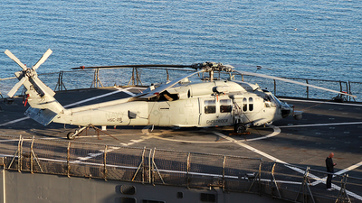 167847 - Sikorsky MH-60S Knighthawk - United States - US Navy (USN)