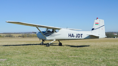 HA-JDT - Cessna 150 - Private