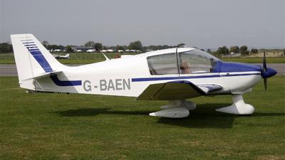 G-BAEN - Robin DR400/180 Régent - Private