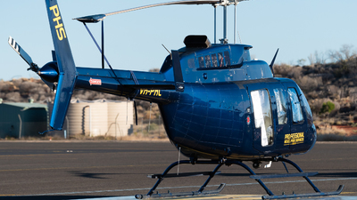 VH-PHL - Bell 206L-1 LongRanger - Professional Helicopter Services