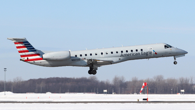 A picture of N801AE - Embraer ERJ140LR - [145469] - © Guy Langlois