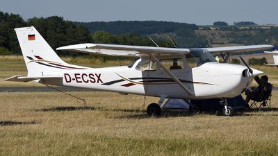 A picture of DECSX -  - [] - © Mirko Bleuer