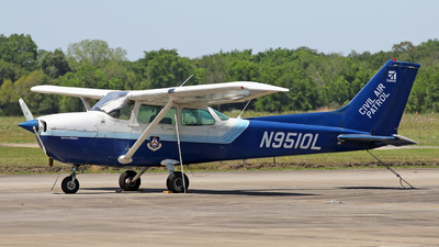 N9510L - Cessna 172P Skyhawk - United States - US Air Force Civil Air Patrol
