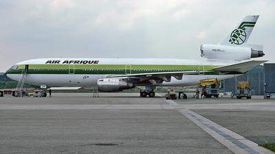 TU-TAM - McDonnell Douglas DC-10-30 - Air Afrique
