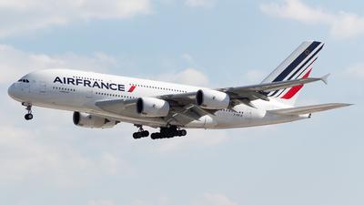 A picture of FHPJE - Airbus A380861 - [052] - © Antonio Velasco (MAS Aviation Press)