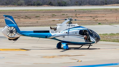 A picture of PRGHG - Airbus Helicopters H130 - [7321] - © EdilsonCarlos