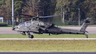 09-07066 - Boeing AH-64D Apache - United States - US Army