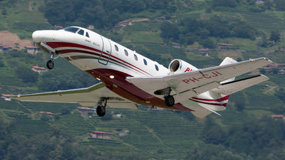 PH-CJI - Cessna 560XL Citation Excel - Private