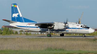 RA-47357 - Antonov An-24RV - Polyarnye Avialinii