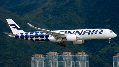 OH-LWL - Airbus A350-941 - Finnair