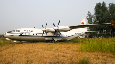 B-1059 - Antonov An-12BP - Civil Aviation Administration of China (CAAC)