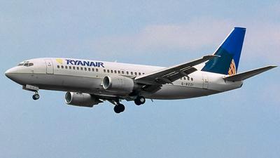 G-BZZI - Boeing 737-3Q8 - Ryanair