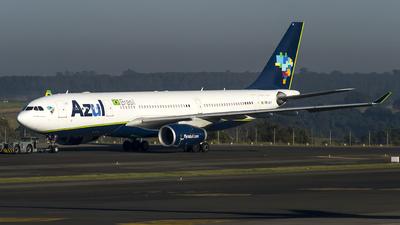 PR-AIY - Airbus A330-243 - Azul Linhas Aéreas Brasileiras
