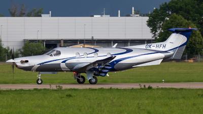 OK-HFH - Pilatus PC-12/47E - T-air
