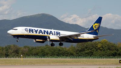 A picture of EIESW - Boeing 7378AS - [34997] - © Fabrizio Gandolfo