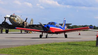 A picture of N67WA - Piper PA28140 - [287125267] - © Hongming Zheng