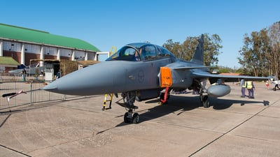3909 - Saab JAS-39C Gripen - South Africa - Air Force