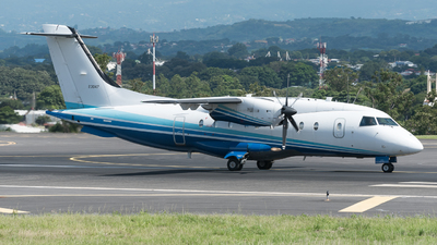 12-3047 - Dornier C-146A Wolfhound - United States - US Air Force (USAF)
