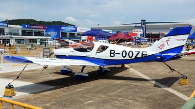 B-00ZF - Triton Sport LSA - Private