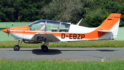 D-EBZP - Robin DR400/180R Remorqueur - Private