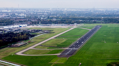 EHRD - Airport - Airport Overview