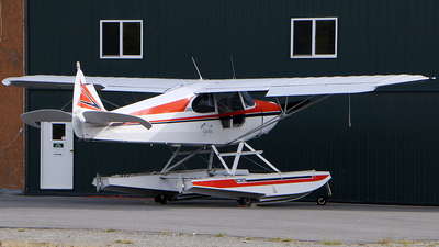 N4276H - Piper PA-14 Cruiser - Kingdom Air Corps