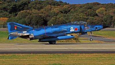 47-6901 - McDonnell Douglas RF-4EJ Phantom II - Japan - Air Self Defence Force (JASDF)