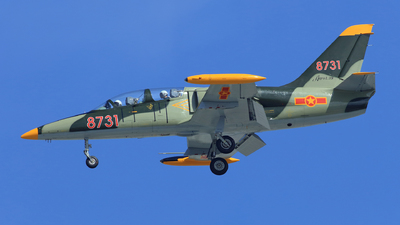 8731 - Aero L-39 Albatros - Vietnam - Air Force