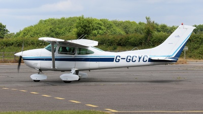 A picture of GGCYC - Cessna F182Q Skylane - [0157] - © ian simpson