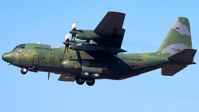 95-181 - Lockheed MC-130K Hercules - South Korea - Air Force