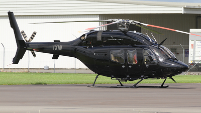 ZK-IXW - Bell 429 Global Ranger - Advanced Flight