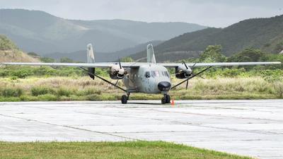 EBV-00701 - PZL-Mielec M-28-05 Bryza - Venezuela - Army