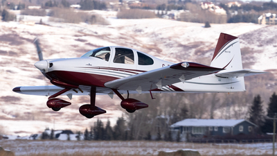 C-FRSW - Vans RV-10 - Private