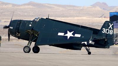 NL7226C - Grumman TBM-3 Avenger - Private
