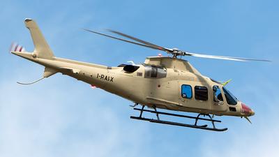 I-RAIX - Agusta-Westland AW-109 Trekker - Agusta-Westland