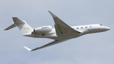 N628TS - Gulfstream G650ER - Private