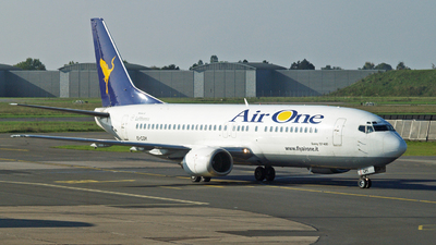 EI-COH - Boeing 737-430 - Air One