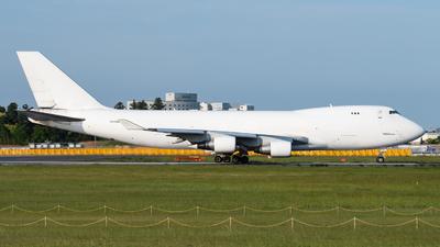 N445MC - Boeing 747-4B5F(SCD) - Atlas Air