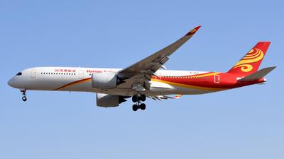 B-1069 - Airbus A350-941 - Hainan Airlines