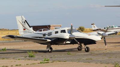D-GUFI - Piper PA-34-220T Seneca V - Private