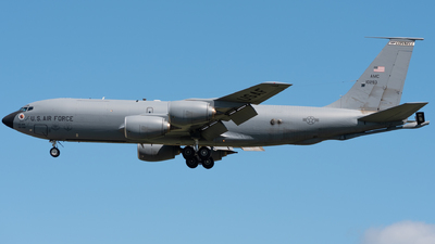 61-0293 - Boeing KC-135R Stratotanker - United States - US Air Force (USAF)