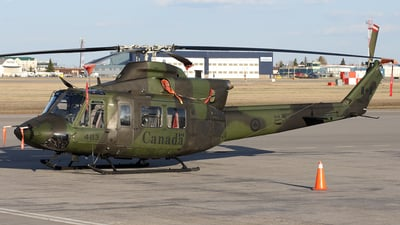 146483 - Bell CH-146 Griffon - Canada - Royal Canadian Air Force (RCAF)