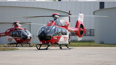 D-HXFA - Airbus Helicopters H145 - DRF Luftrettung