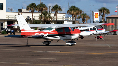 N30918 - Cessna 177B Cardinal - Private