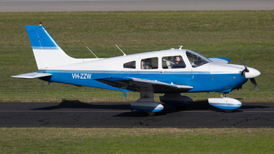 A picture of VHZZW - Piper PA28181 - [287990144] - © Joel Baverstock