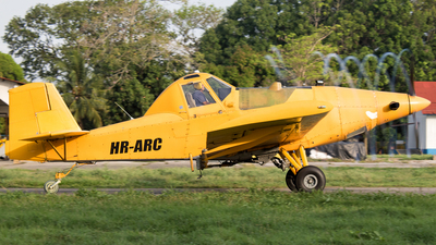 HR-ARC - Ayres S2R-T34 Thrush - Private