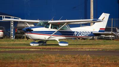 A picture of N739RP -  - [] - © P o p i n g a @ General Aviation Spotter
